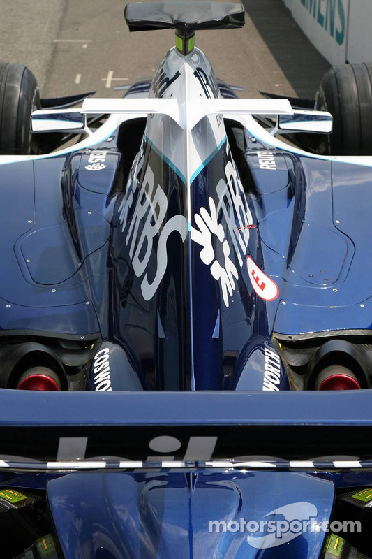 La Williams FW28