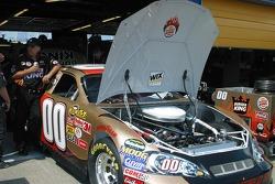 Bill Elliott's car