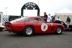 Grille 3 #2 Ferrari 330 LMB 1963