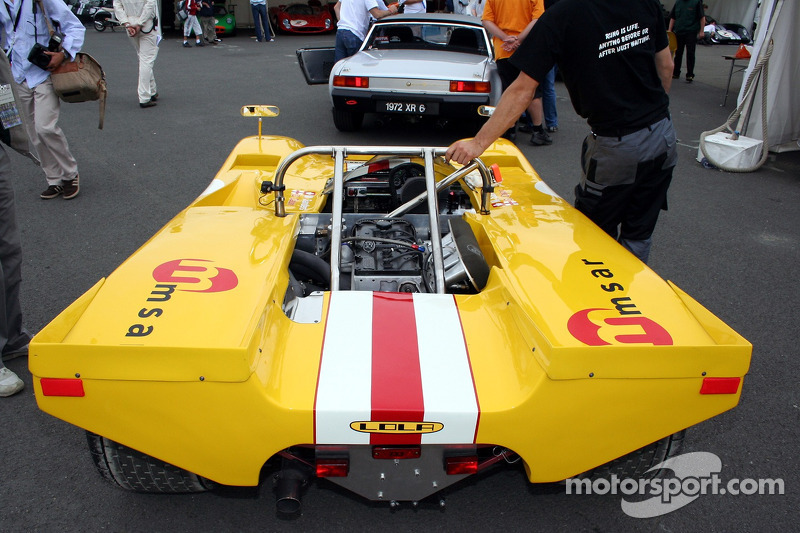 Grille 5 #57 Lola T212 1970