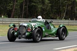 #23 Lagonda V12 1938