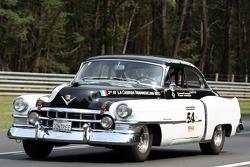 #54 Cadillac Coupé 1950