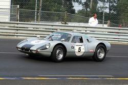 #5 Porsche 904 GTS 1964