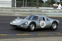 #23 Porsche 904 1964
