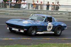 #36 Chevrolet Corvette 1965