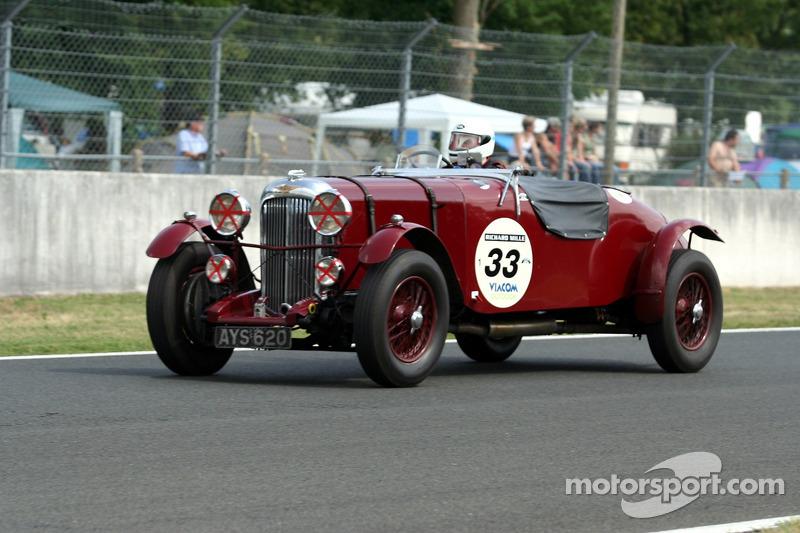 #33 Lagonda LG 45 1937