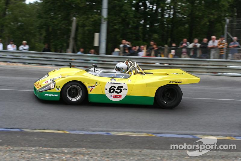 #65 Ligier JS3 1971