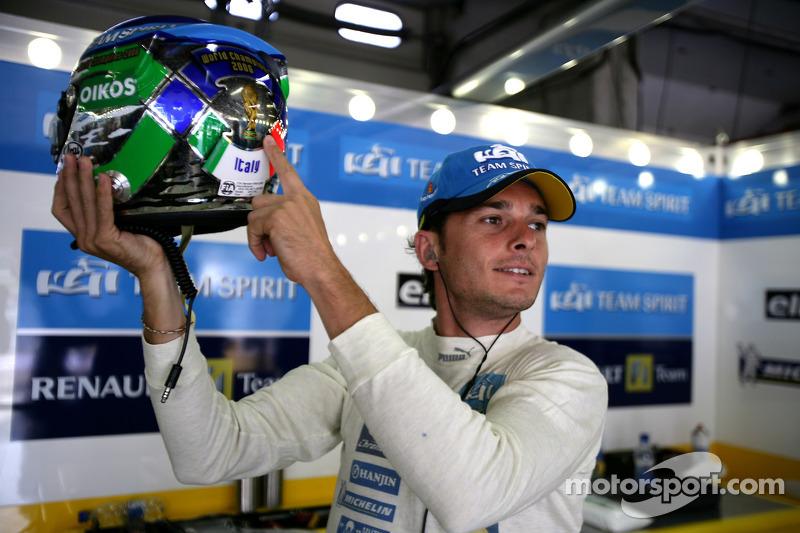 2006: GP da França