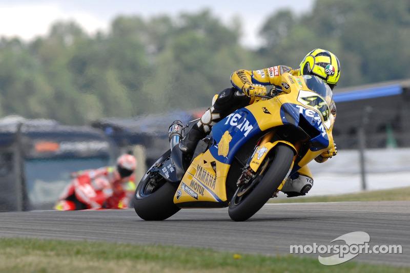 2006: Valentino Rossi