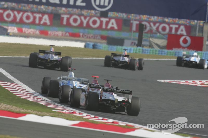 Lewis Hamilton suit Alexandre Premat