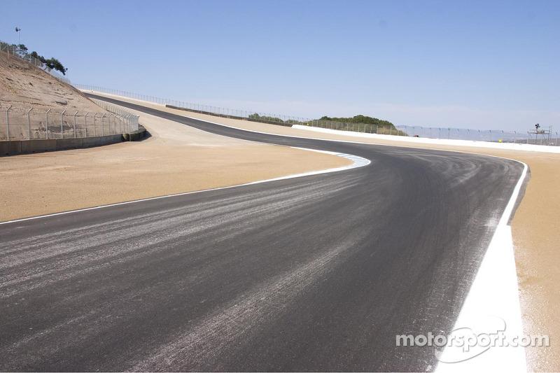 A pie de pista: Vuelta 6 se revisó para problemas de seguridad
