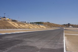 Track walk: From Turn 11