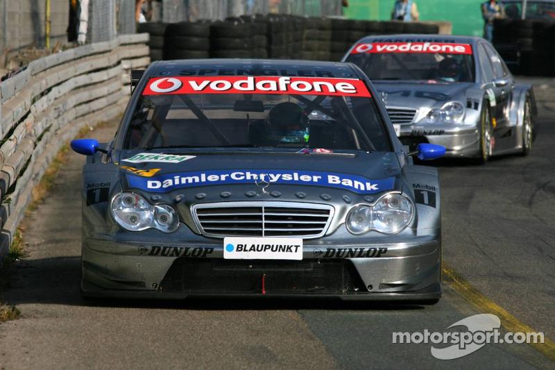 #1: Norisring 2006