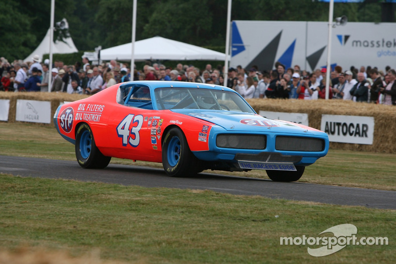 Dodge Charger: Richard Petty