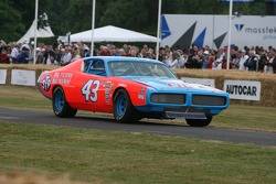 Richard Petty, Dodge Charger
