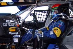Fujitsu V8 race