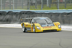#77 Feeds The Need/ Doran Racing Ford Doran: Harrison Brix, Terry Borcheller