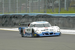 #16 Howard - Boss Motorsports Pontiac Crawford: Rob Dyson, Chris Dyson, Guy Smith