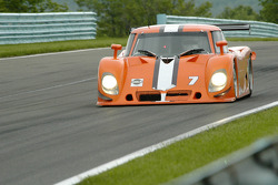 #7 Tuttle Team Racing Pontiac Riley: Brian Tuttle, Rod MacLeod