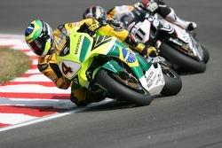 Superbike Carrera del domingo 2