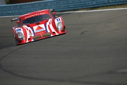 #11 CITGO Racing by SAMAX Pontiac Riley: Milka Duno, Joao Barbosa