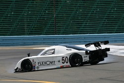 Spin for #50 Rocketsports Racing Ford Crawford: Tonis Kasemets, Tomy Drissi