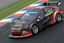 Tom Chilton, ROAL Motorsport, Chevrolet RML Cruze TC1