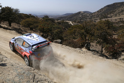 Hayden Paddon和John Kennard, 现代i20 WRC, 现代车队