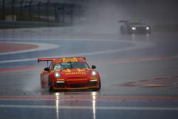# 29 إن جي تي موتورسبورتس بورشه 911 جي تي3 كاب: إدواردو سيزنيرو