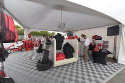 Mercancía Ferrari
