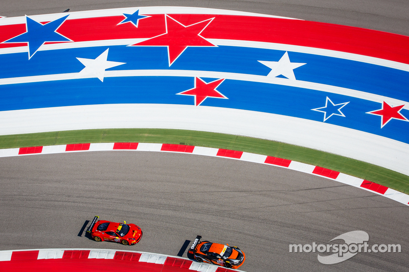 #76 全球赛车组,奥迪R8 Ultra: Alex Welch