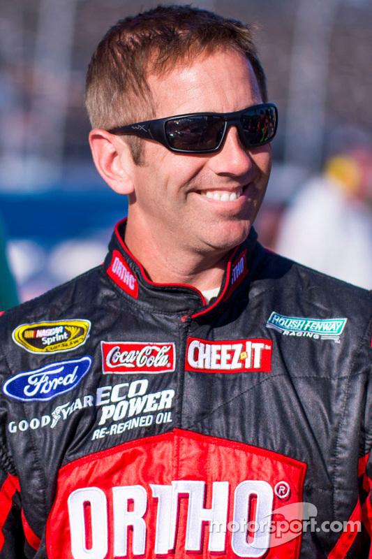 Greg Biffle, Roush Fenway Racing, Ford