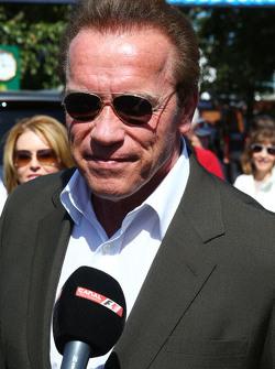 آرنولد شوارزنيجر