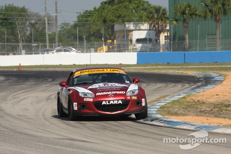 Mazdaspeed MX-5