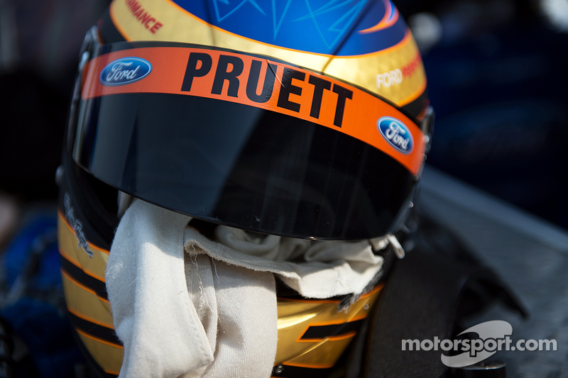 Helm Scott Pruett