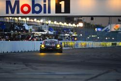 #73 Park Place Motorsports Porsche 911 GT America: Patrick Lindsey, Spencer Pumpelly, Jim Norman