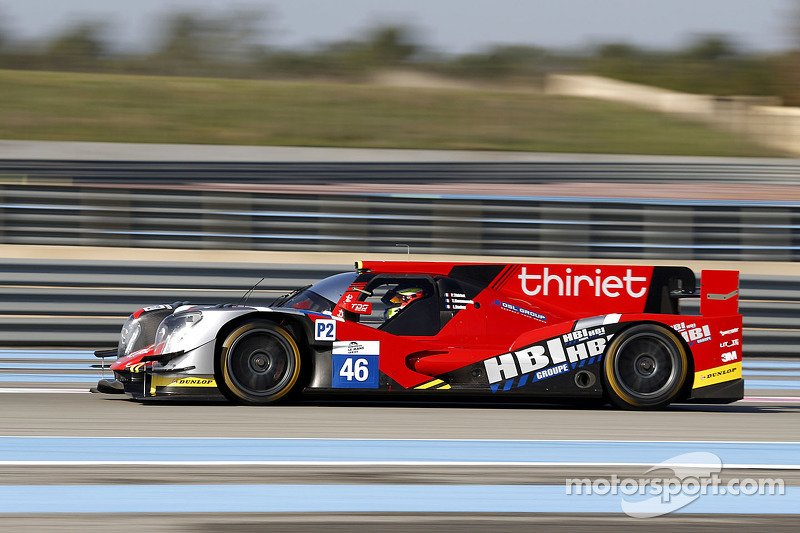 46 thiriet by tds racing oreca 05 nissan pierre