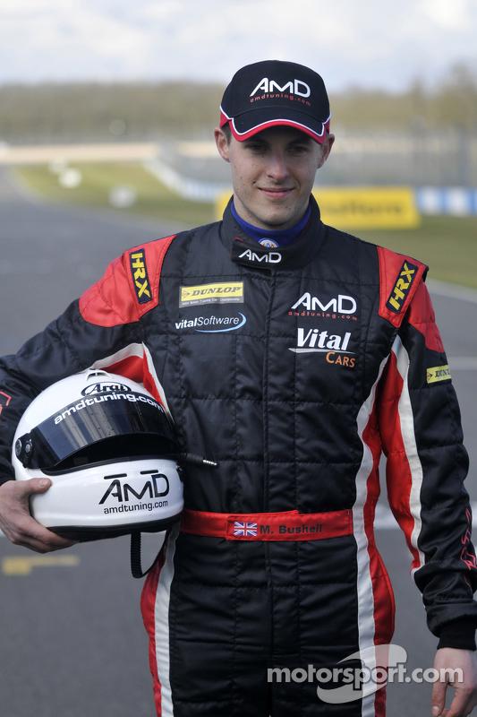 Mike Bushell, AmD Tuning.com