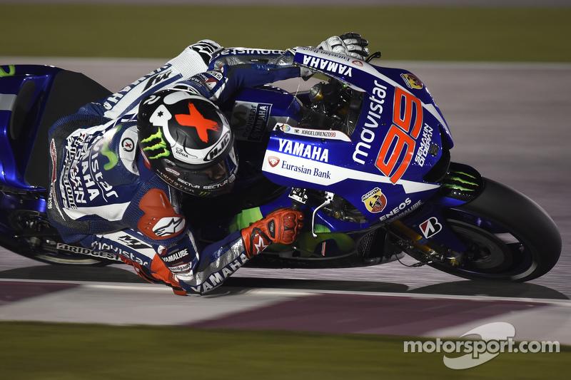 Grand Prix du Qatar - 4e