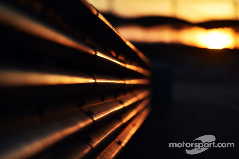circuit di sunrise