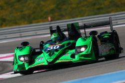 #30 Extreme Speed Motorsports, HPD ARX 04b: Scott Sharp