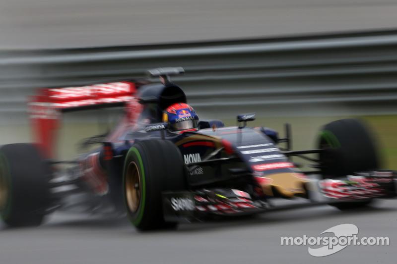 Grand Prix von Malaysia 2015