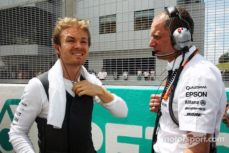 Tony Ross (Nico Rosberg)