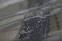 Rubber van Pirellibanden in de pitstraat