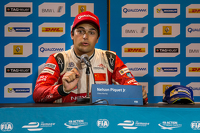 小尼尔森·皮奎特,中国赛车队