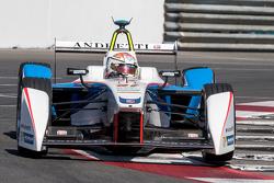 Жан-Эрик Вернь, Andretti Autosport