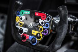 Bentley, Detail