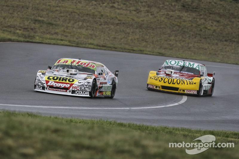 Sergio Alaux, Coiro Dole Racing, Chevrolet, und Nicolas Bonelli, Bonelli Competicion, Ford