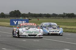 Matias Jalaf, Alifraco Sport, Ford, und Martin Ponte, RUS Nero53 Racing, Dodge