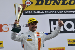 Round 2 2nd Place Andy Priaulx
